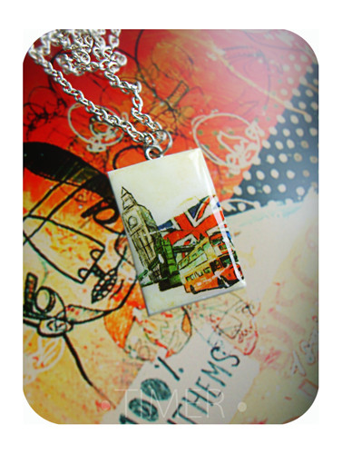 Accessories with nice mood.TIMER. Изображение № 15.