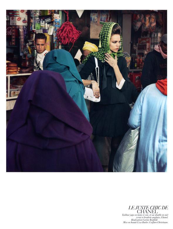 Vogue-a-porter. Изображение № 12.
