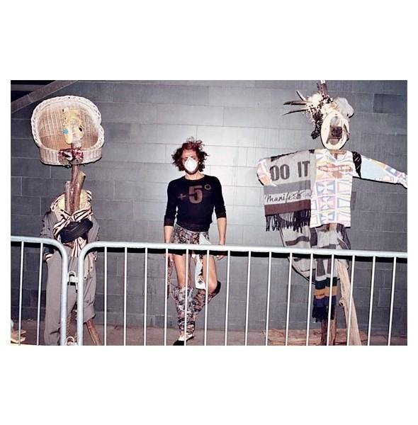Изображение 6. Get a Life: новая книга Юргена Теллера о рекламе Vivienne Westwood.. Изображение № 6.