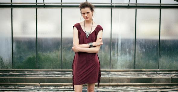 Лукбуки: H&M, Zara, Urban Outfitters и другие. Изображение №13.