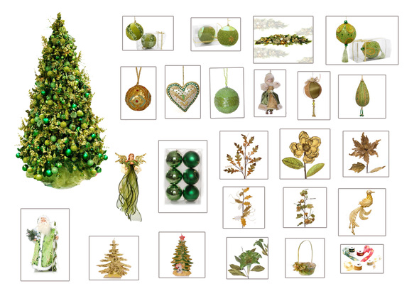 Новый год, единственный праздник вгоду скрасивой елкой!. Изображение № 7.