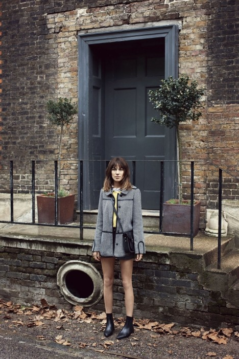 Лукбуки: H&M, Zara, Urban Outfitters и другие. Изображение №73.