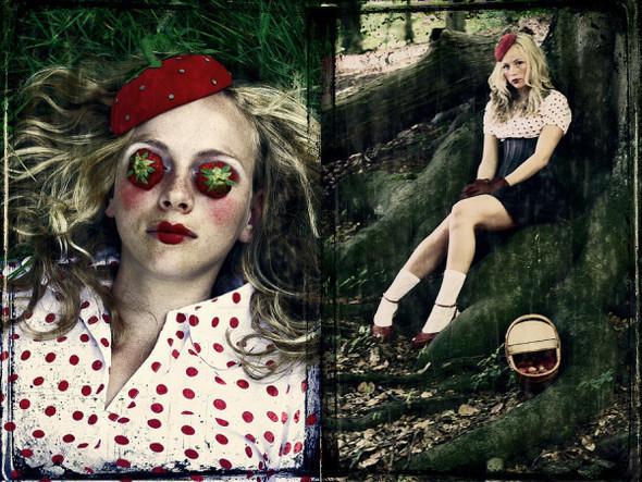 Lilya Corneli – сказки. Изображение № 1.