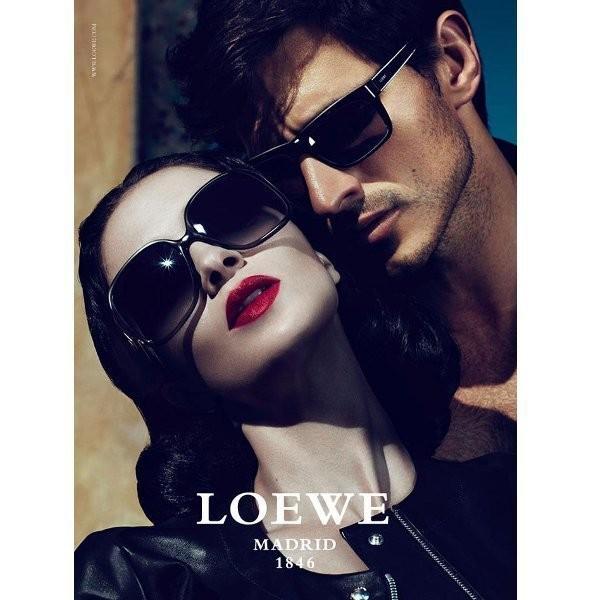 Изображение 23. Рекламные кампании: Lanvin, Prada, Balenciaga и другие.. Изображение № 5.
