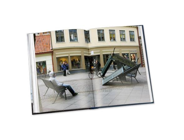 Не ждали: 8 альбомов о стрит-арте. Изображение № 10.