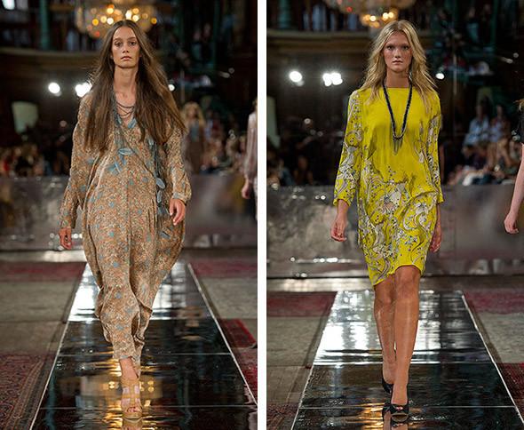 Stockholm Fashion Week SS 2012: Часть I. Изображение № 14.