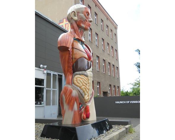 Изображение 15. Public art: безвоздмездно, то есть даром.. Изображение № 24.