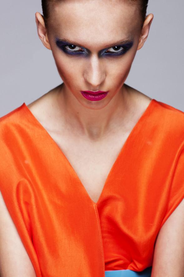 Изображение 4. Лукбук: Kristina Tops SS 2011.. Изображение № 4.