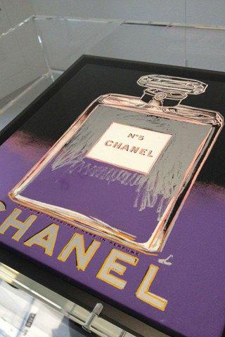 Chanel, Prada и Патрик Демаршелье открыли новые выставки. Изображение № 9.