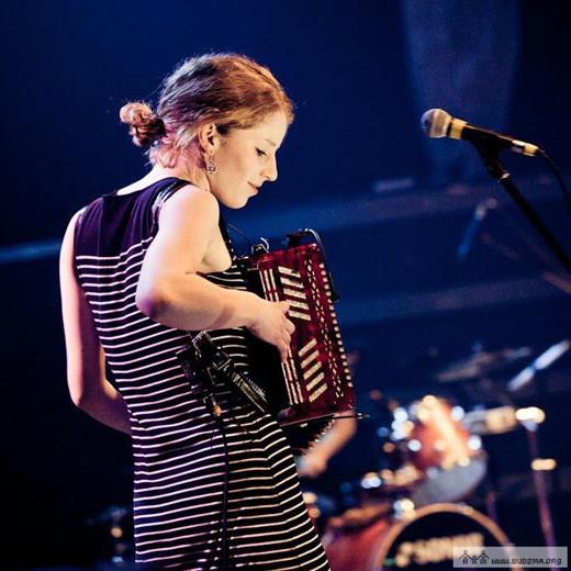 Алина Орлова: гастроли в мае-июне. Изображение № 1.