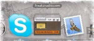 FREAKzRADIO -UNIQUE FREAKY STYLE. Изображение № 2.