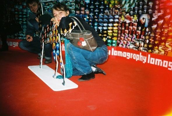 Этовам неигрушки! ИлиЛомография наФотоярмарке'09. Изображение № 103.