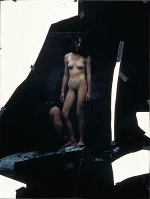 Части тела: Обнаженные женщины на фотографиях 1990-2000-х годов. Изображение №46.