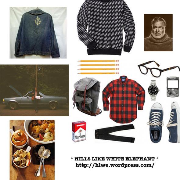 Альтернативные бороды: специфика местной моды. Изображение № 1.