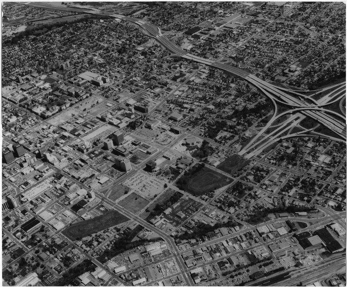 Сан-Хосе в середине 1970-х годов. Изображение № 20.