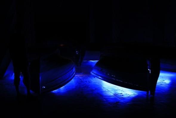 """Луи Витон """"подсветил"""" лодки. Изображение № 4."""