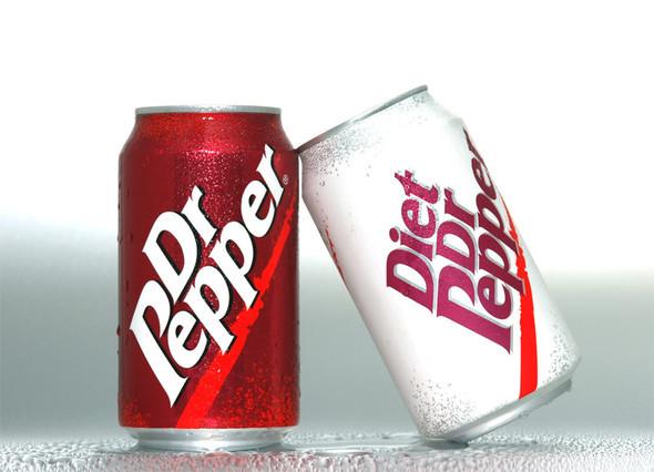 Dr Pepper history. Изображение № 3.