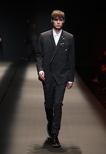 Dior Homme Fall 2009. Изображение № 11.