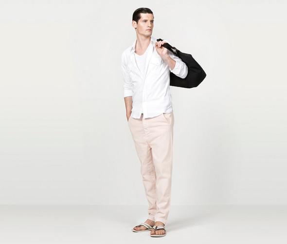 Zara Men June 2010. Изображение № 2.