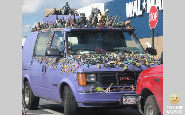 Покупатели Walmart илисмех дослез!. Изображение № 165.