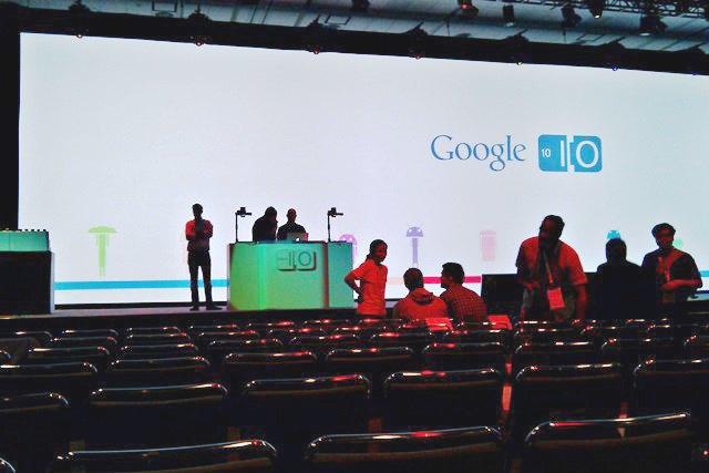 Google собирается представить платформу для мониторинга здоровья . Изображение № 1.