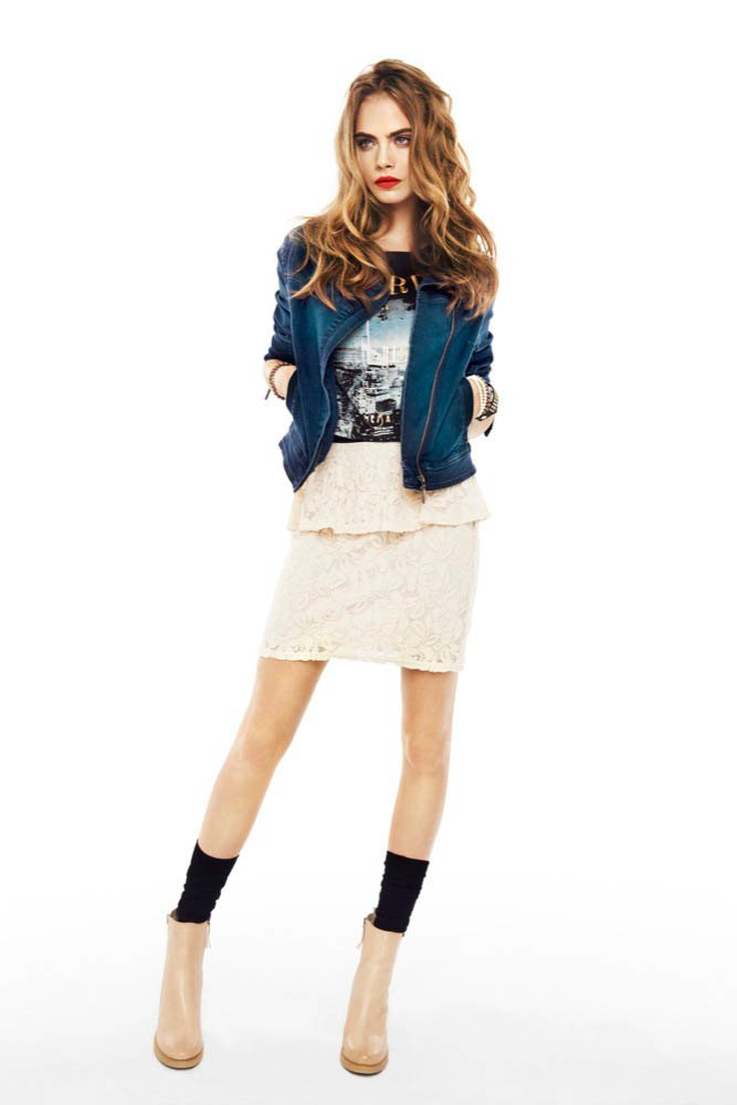 H&M, Sonia Rykiel и Valentino показали новые коллекции. Изображение № 66.