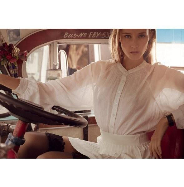 Изображение 1. Превью рекламной кампании French Сonnection.. Изображение № 3.