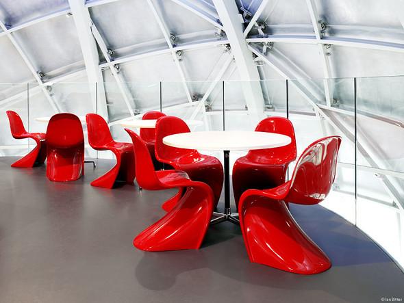 Стулу PANTON chair 50 лет!!!. Изображение № 9.