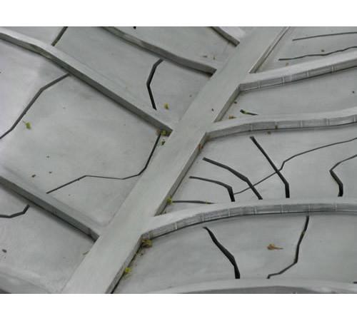 Новая земля: Гид по современному ленд-арту. Изображение № 56.