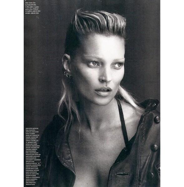 Изображение 36. Съемки: Love, Purple Fashion, Vogue и другие.. Изображение № 42.