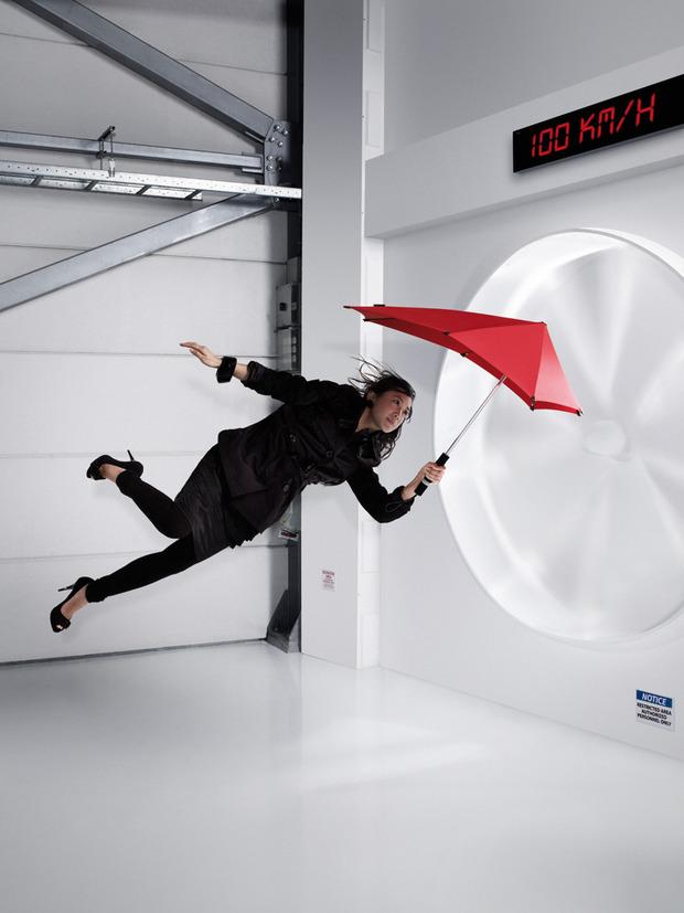 Сказка про зонт, аэродинамическую трубу и силу духа.. Изображение № 5.