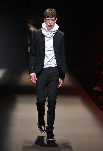 Dior Homme Fall 2009. Изображение № 33.