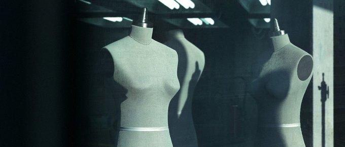CG-художники создали фоторемейк опенинга «Призрака в доспехах». Изображение № 25.