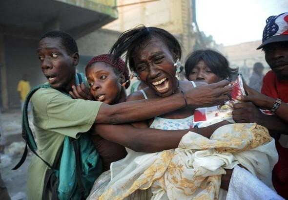 Разрушать природе на Гаити уже просто нечего!. Изображение № 39.