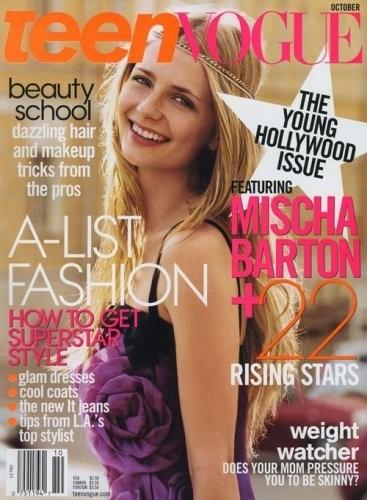 Mischa Barton. Изображение № 21.