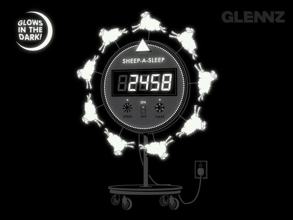 Веселые картинки Glenna Jonesa. Изображение № 31.