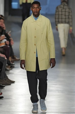 Неделя мужской моды в Лондоне: Мнения. Изображение № 74.