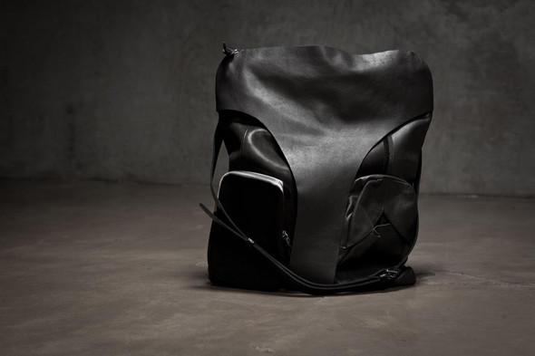 Лукбук: сумки Love Corporation SS 2012. Изображение № 2.