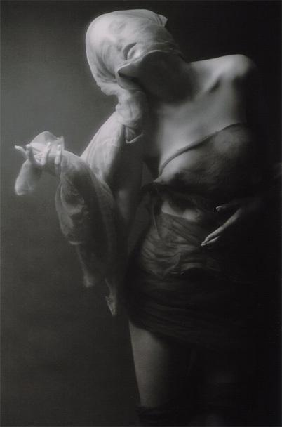 Спиритический портрет. Изображение № 20.