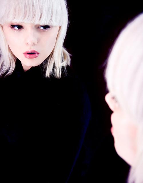 Алиса Самсонова. Портрет. Изображение № 13.
