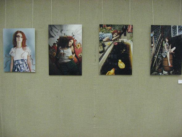 Атут недавно. был«Весь Петербург-2008». Изображение № 4.