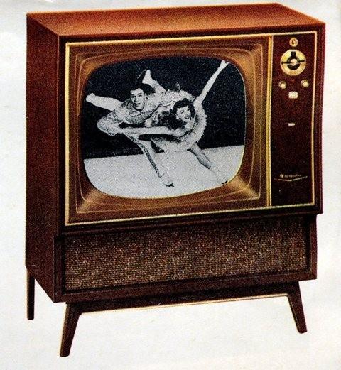 Телевизоры 1960х годов. Изображение № 20.