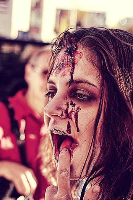 Zombie Walk. Изображение № 16.