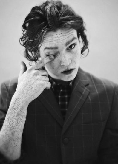 Новые лица: Калеб Лэндри Джонс, актер. Изображение №12.