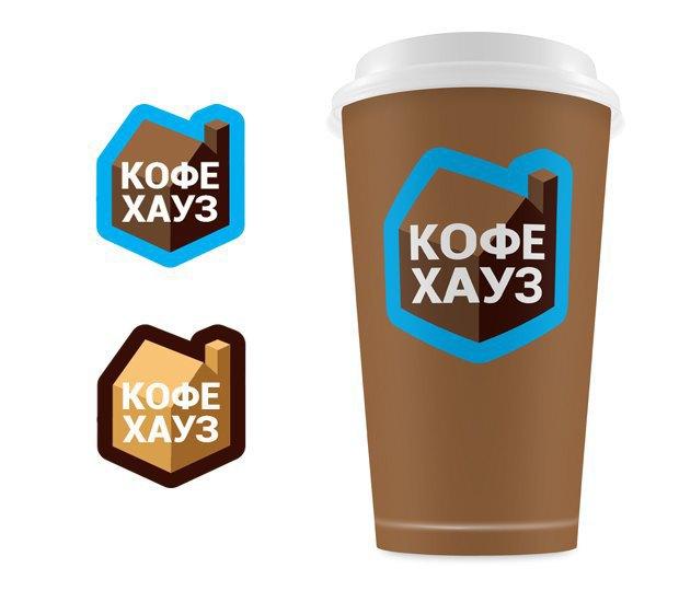 Редизайн: Новый логотип «Кофе Хауза». Изображение № 10.