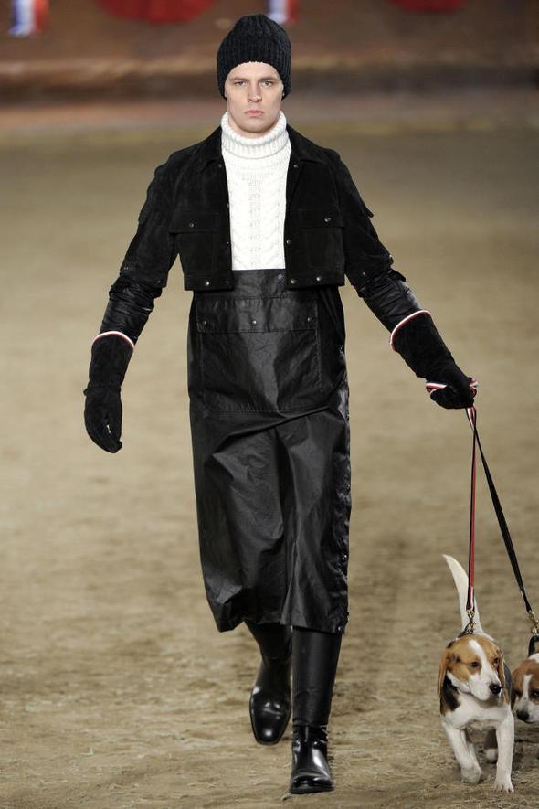 Изображение 76. Milan Fashion Week. Часть 2.. Изображение № 76.