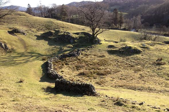 Великобритания: Водопады, тишина, сидры и прогулки по Озерному краю. Изображение № 22.