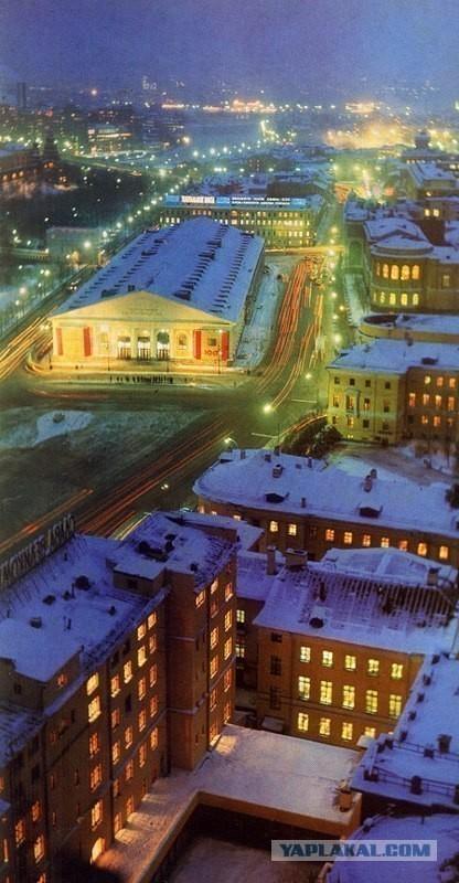 Москва семидесятых. Изображение № 8.