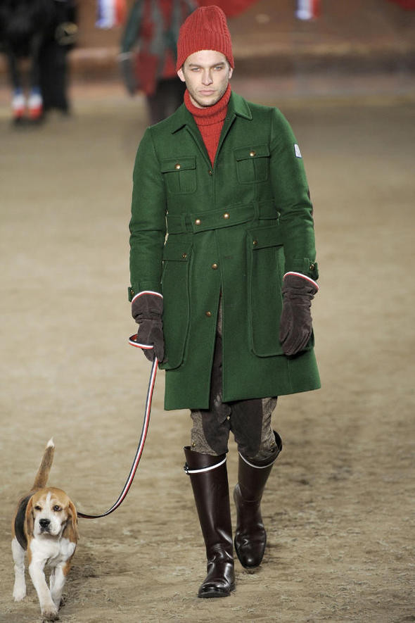 Изображение 95. Milan Fashion Week. Часть 2.. Изображение № 95.