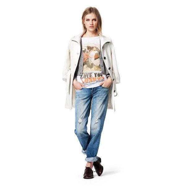 Лукбуки: Zara, Topshop и Elizabeth & James. Изображение № 45.